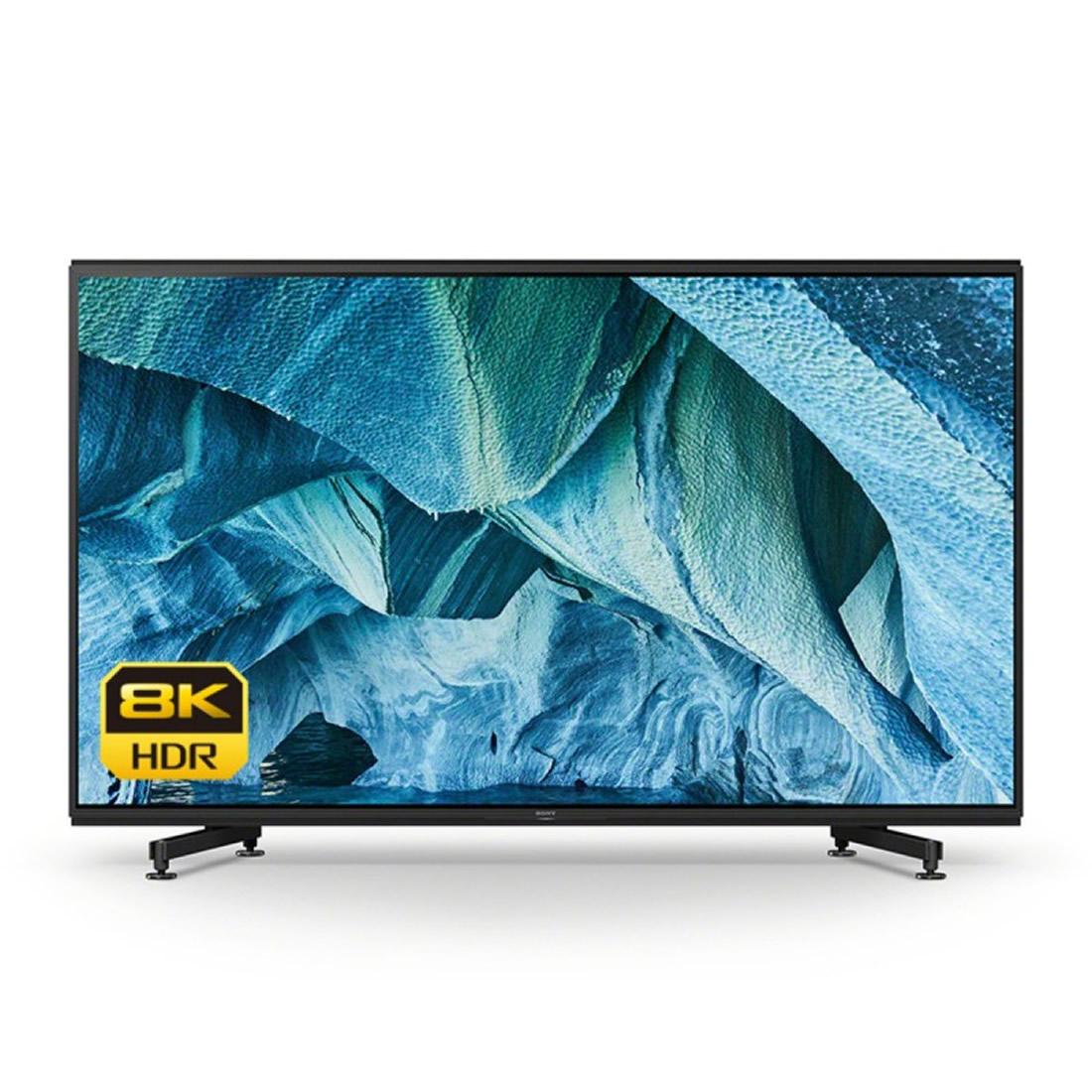 Image of 85inch 8K HDR LED SMART TV WiFi Google Assistance