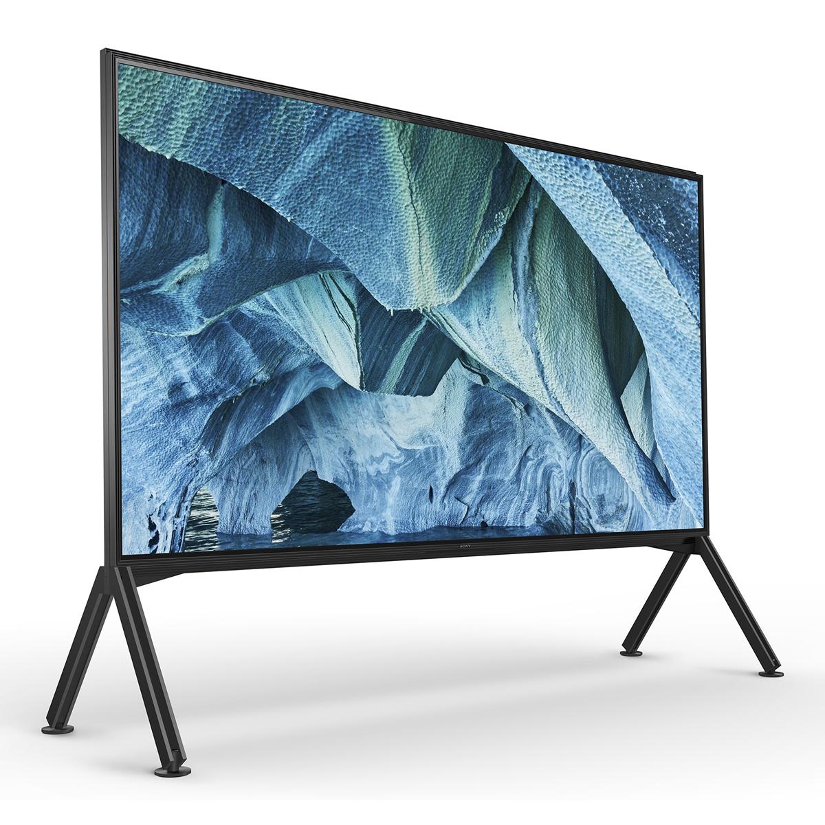 Image of 98inch 8K HDR LED SMART TV WiFi Google Assistance