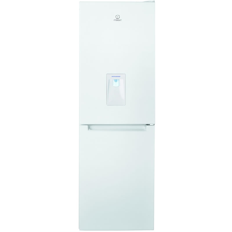 302litre Fridge Freezer FROST FREE Class A+ White