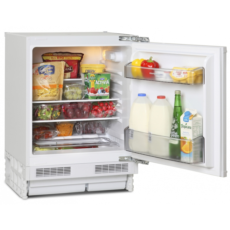128litre Built-under Larder Fridge Class A+