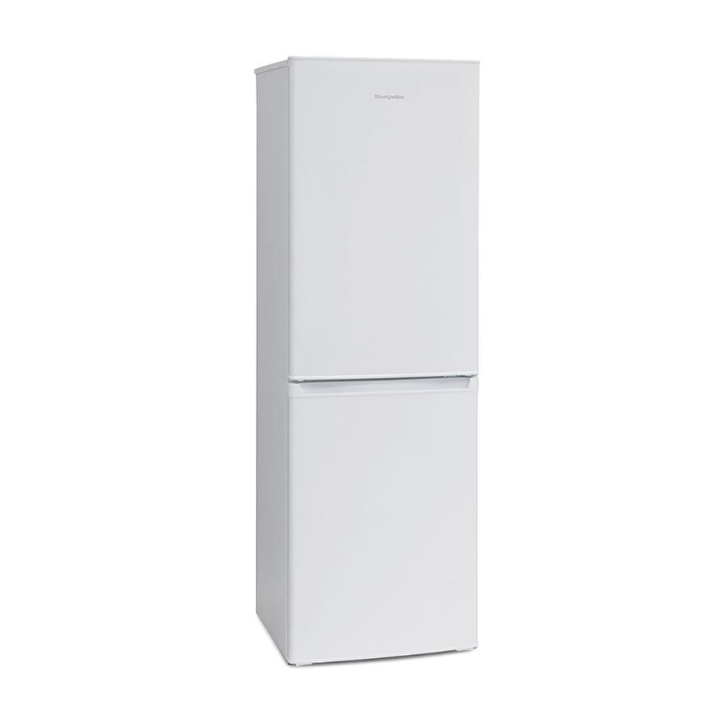 MFF175W 231litre Fridge Freezer Frost Free Class A+ White