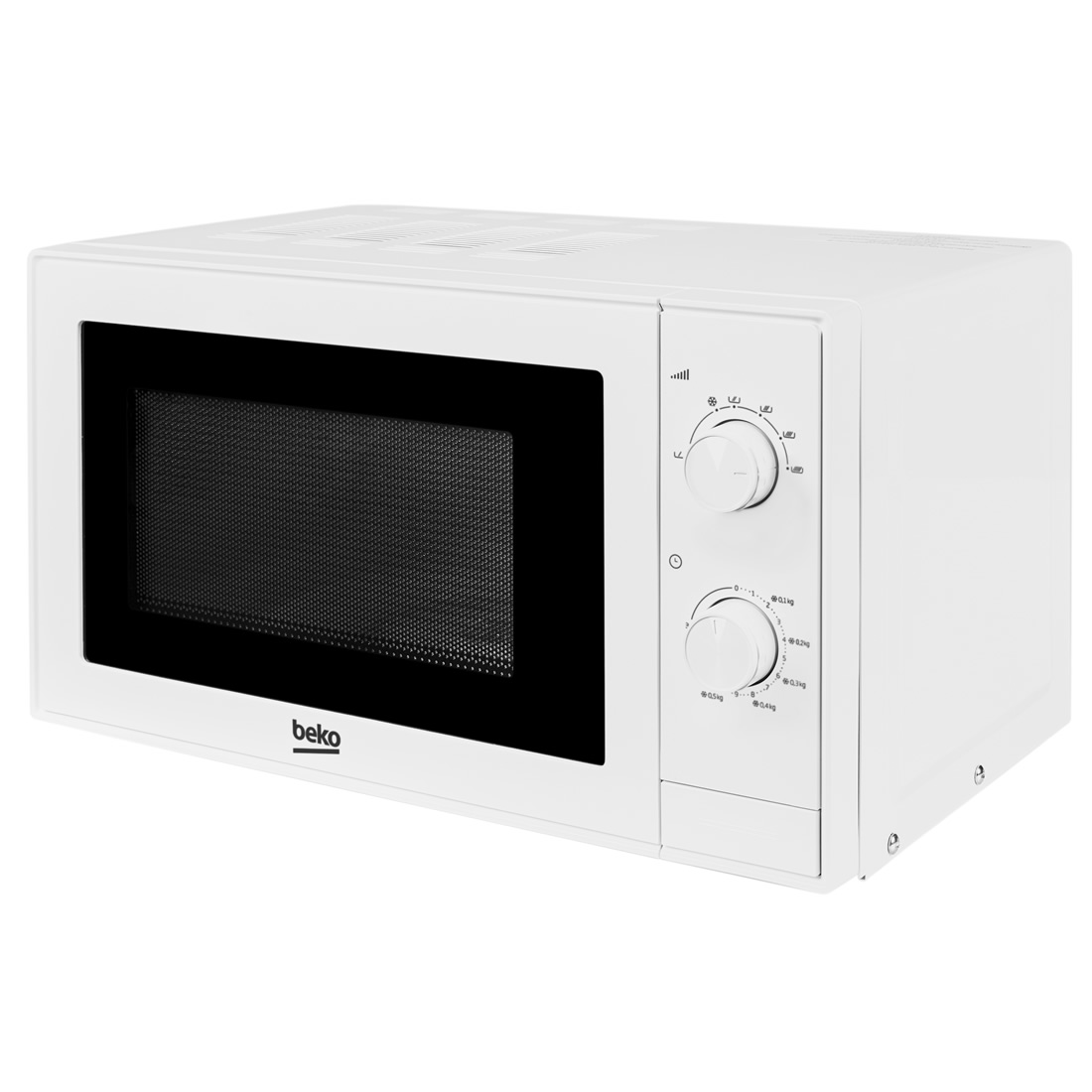 Image of 700Watts Microwave 20Litres White
