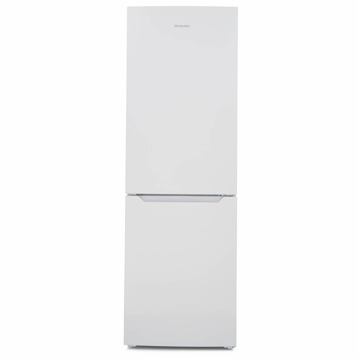 MS318MW 320litre Fridge Freezer NO FROST Class A+ White