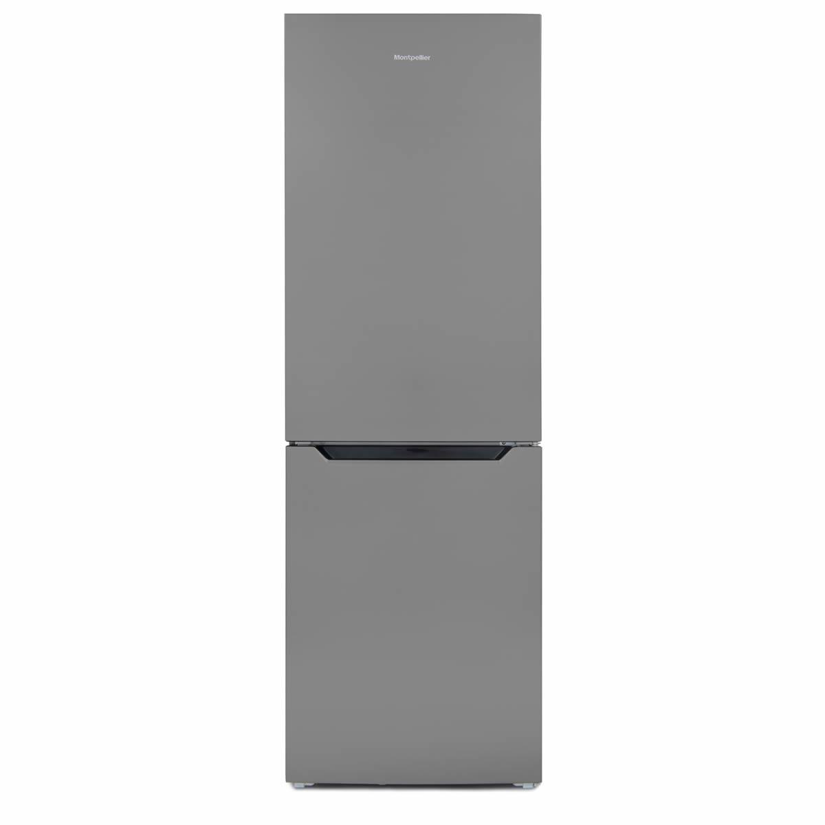 MS318MX 320litre Fridge Freezer NO FROST Class A+ Inox