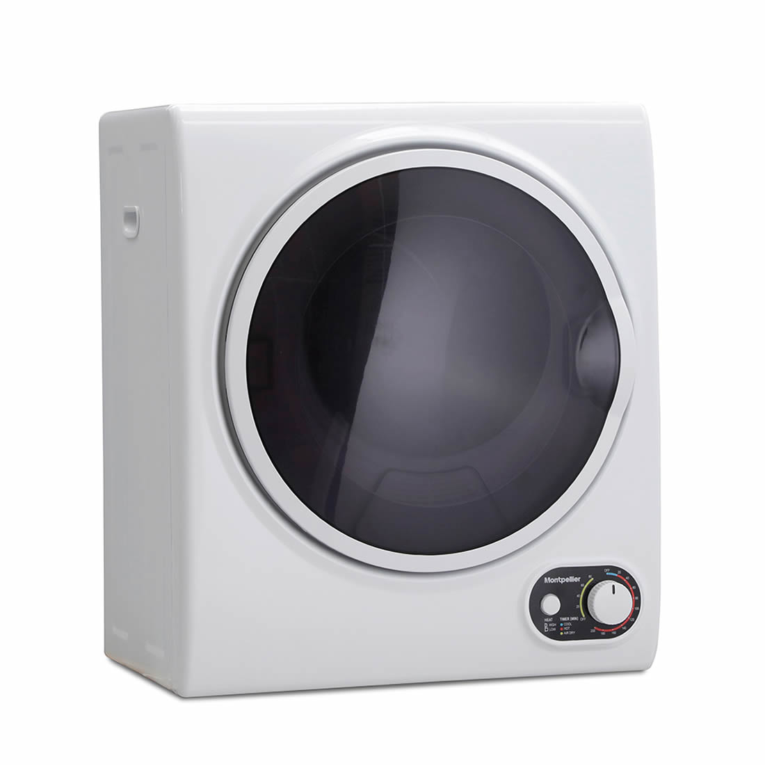 Image of 2.5kg Wall Mountable Tumble Dryer Class C