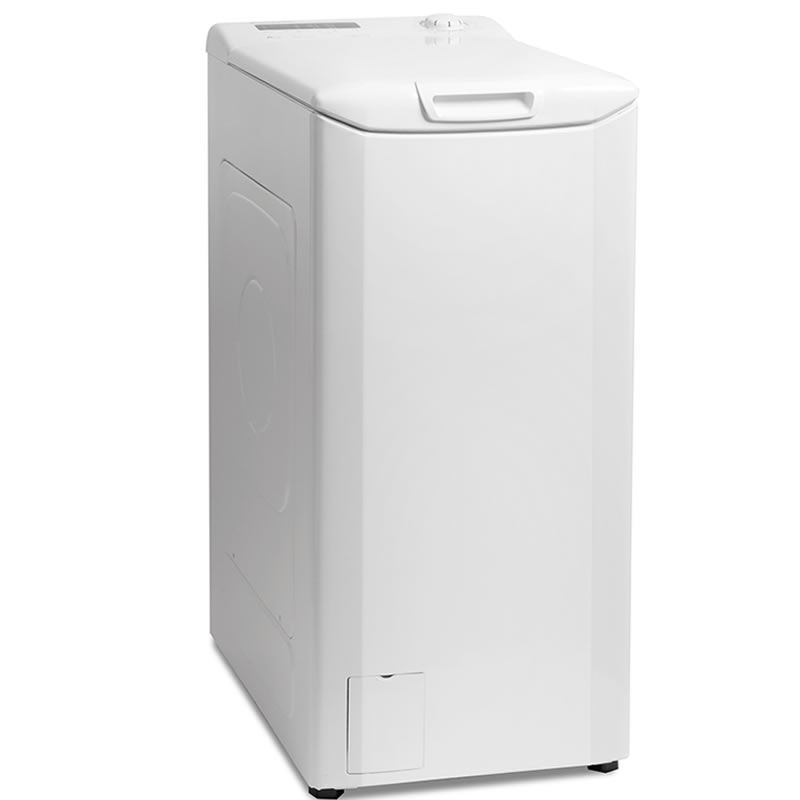 Slim Width Washing Machines Narrow Front And Top Loading