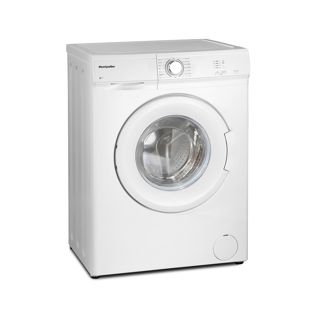 Compare retail prices of 1000rpm 5kg Washing Machine Class A++ White to get the best deal online