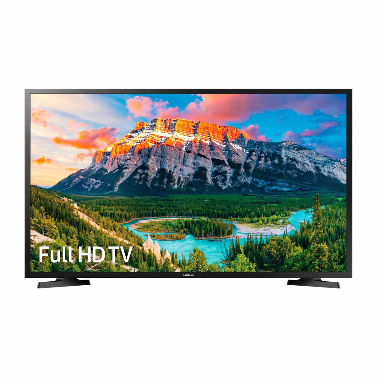 Image of 32inch Full HD LED HDR SMART TV WiFi TV Plus
