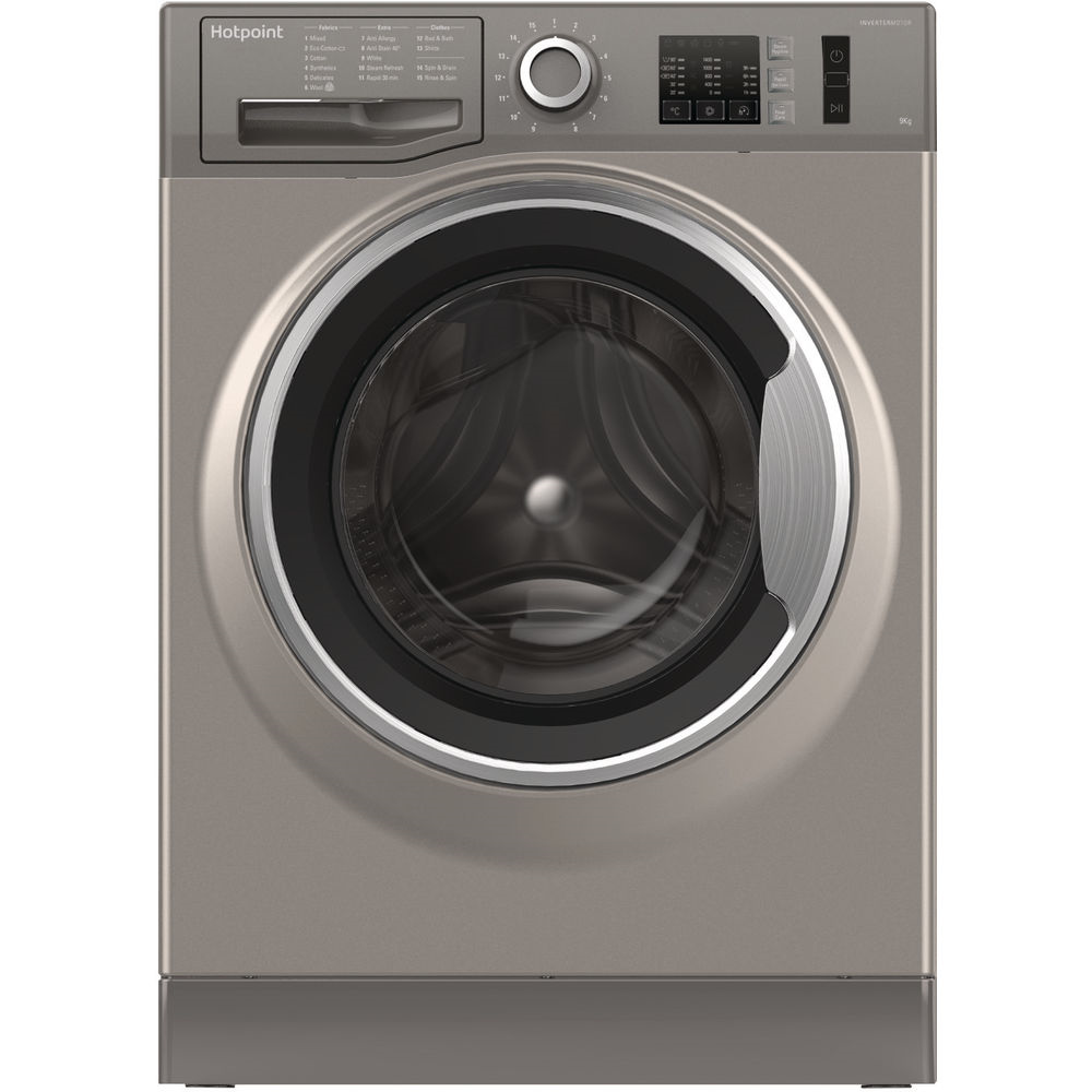 Image of Hotpoint NM10844GS