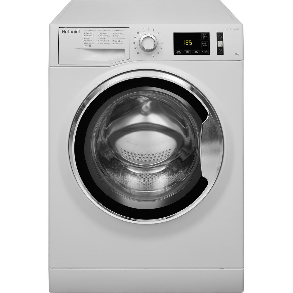 Image of Hotpoint NM111044WCA