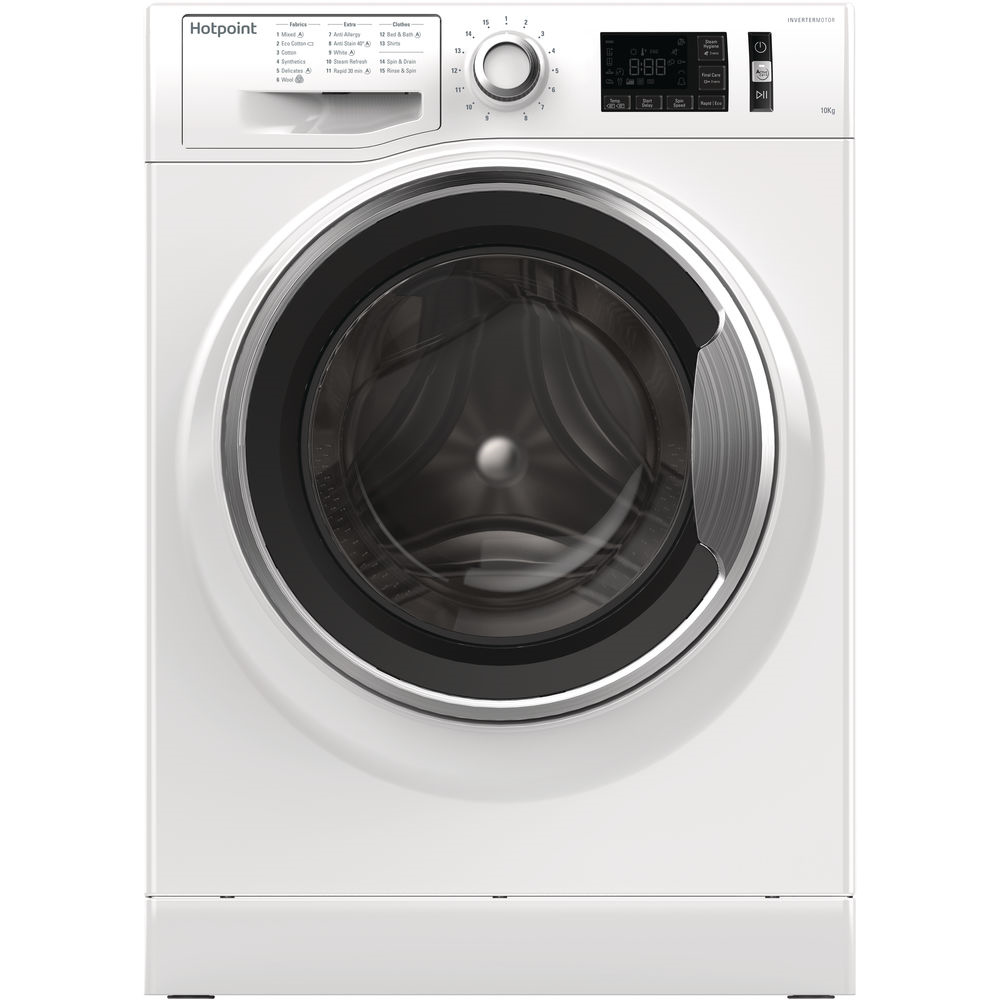 Image of Hotpoint NM111045WCA