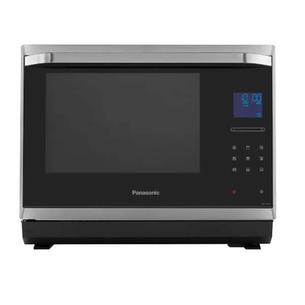 1000Watts Family Size Combi Microwave 32litre S/Steel