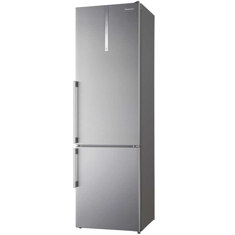 339litre Fridge Freezer Frost Free LED Class A++ S/St