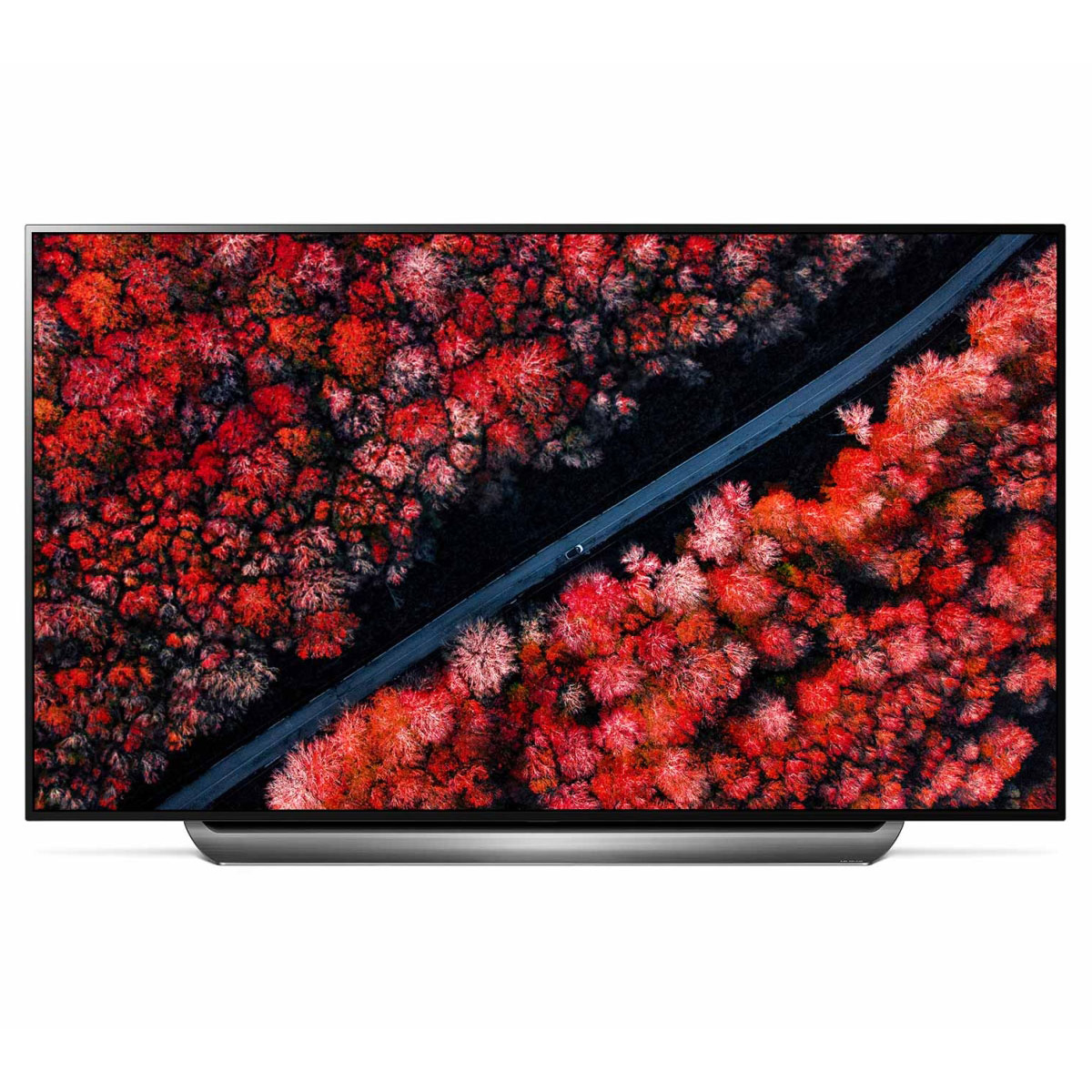 Image of 77inch OLED HDR 4K UHD SMART TV WiFi Dolby Atmos