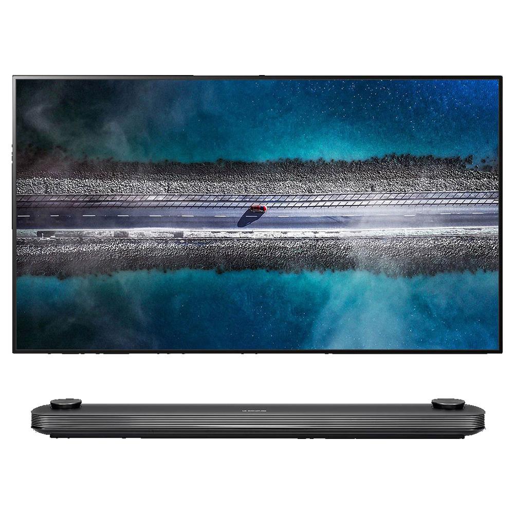 Image of 77inch OLED HDR 4K UHD SMART TV WiFi Sub-Woofer