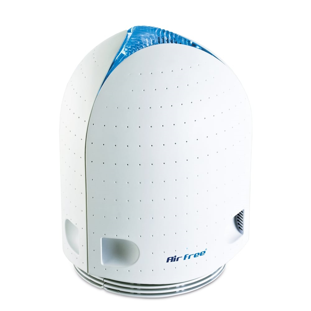 Image of 16 m² Room Capacity Domestic Air Purifier Night Light