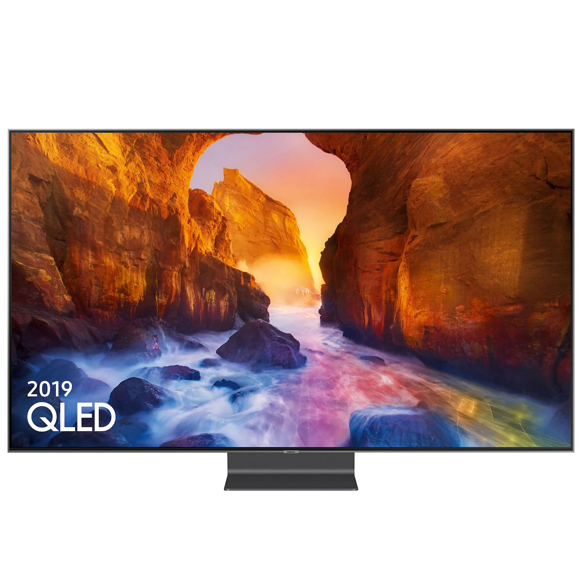Image of 55inch QLED UHD 4K HDR2000 SMART TV