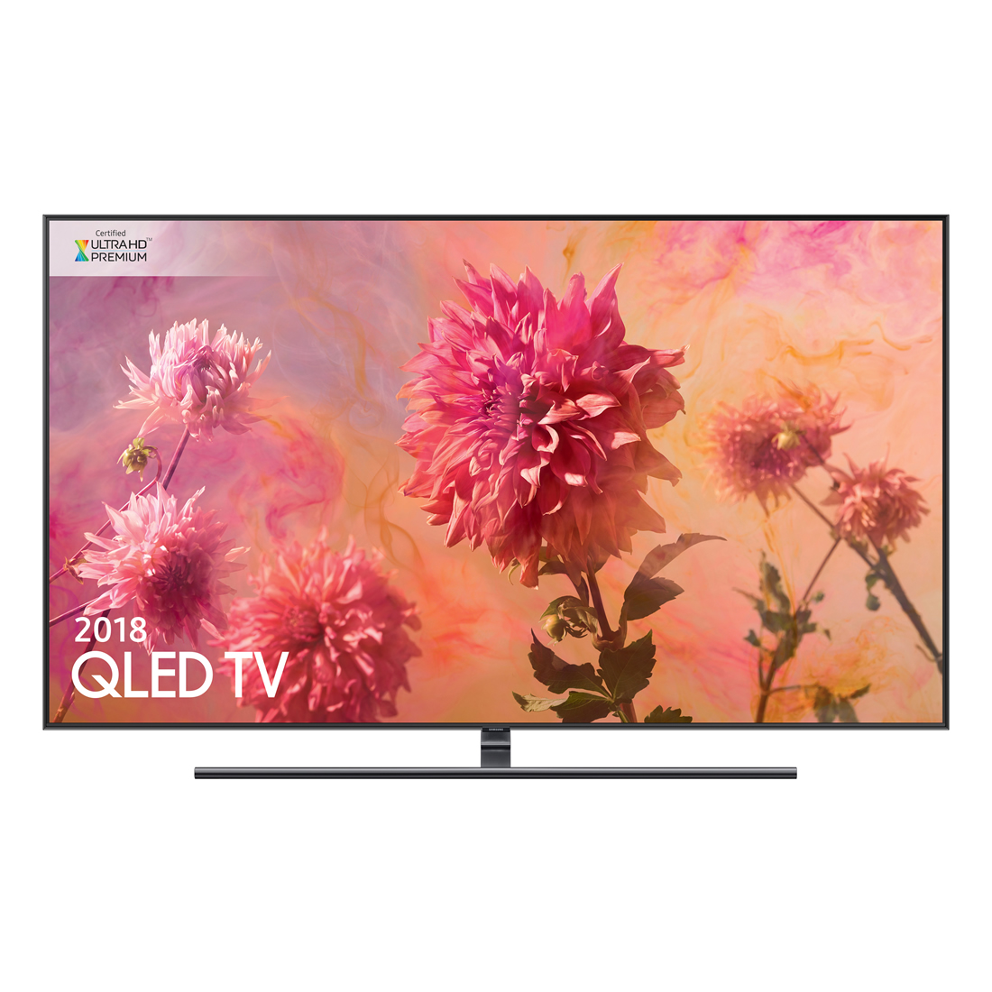 Image of 55inch QLED UHD 4K HDR2000 SMART TV Twin Tuner TVPlus