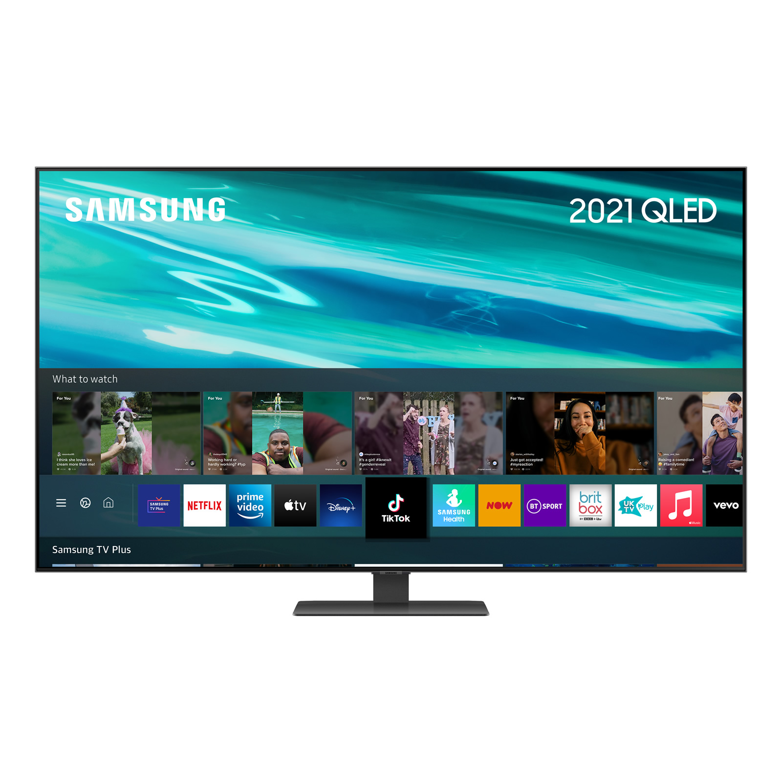 LED TV QE65Q80AATXXU
