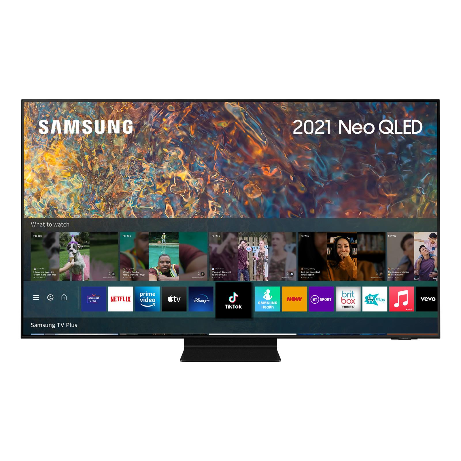 LED TV QE55QN94AATXXU