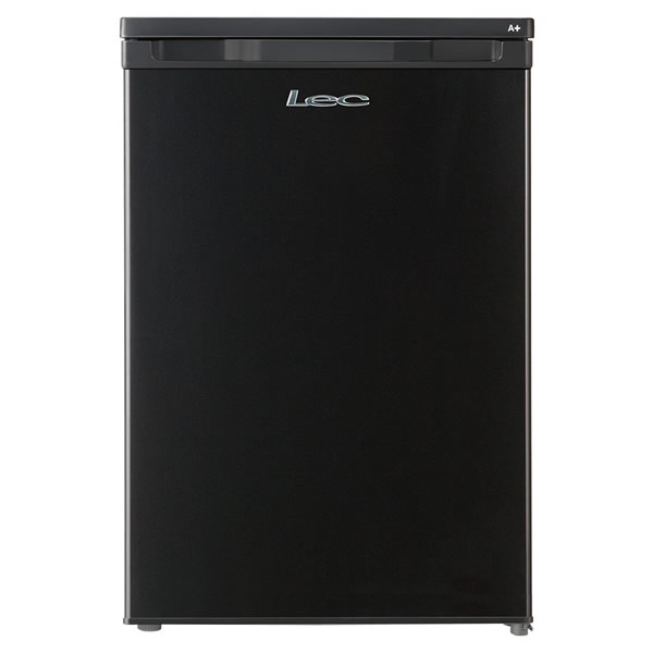 117litre Fridge Ice Box Class A+ Auto Defrost Black