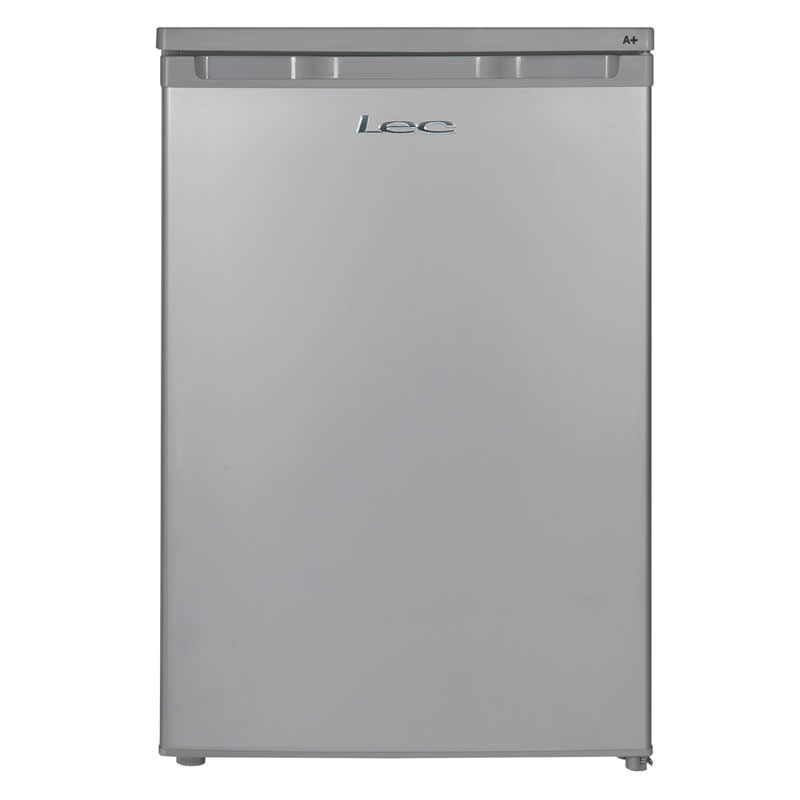 117litre Fridge Ice Box Class A+ Auto Defrost Silver