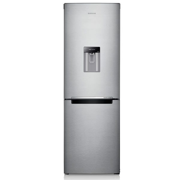 309litre Fridge Freezer Frost Free Water Dispenser