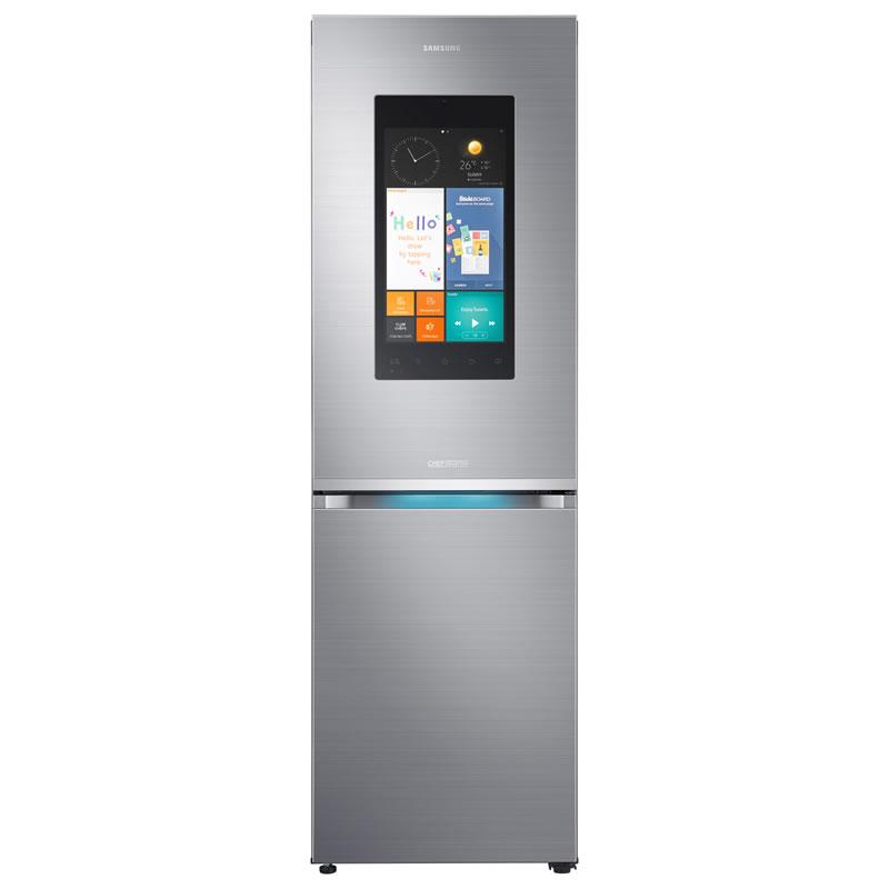 387litre Family Hub™ Fridge Freezer Class A+