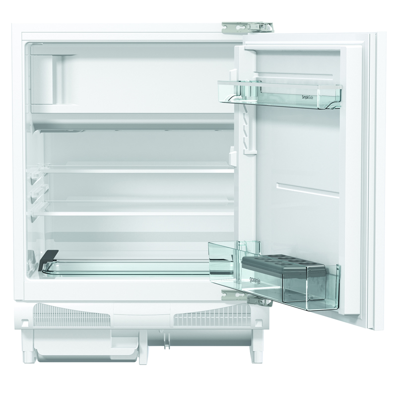 130litre Built-under Fridge Auto Defrost Class A+