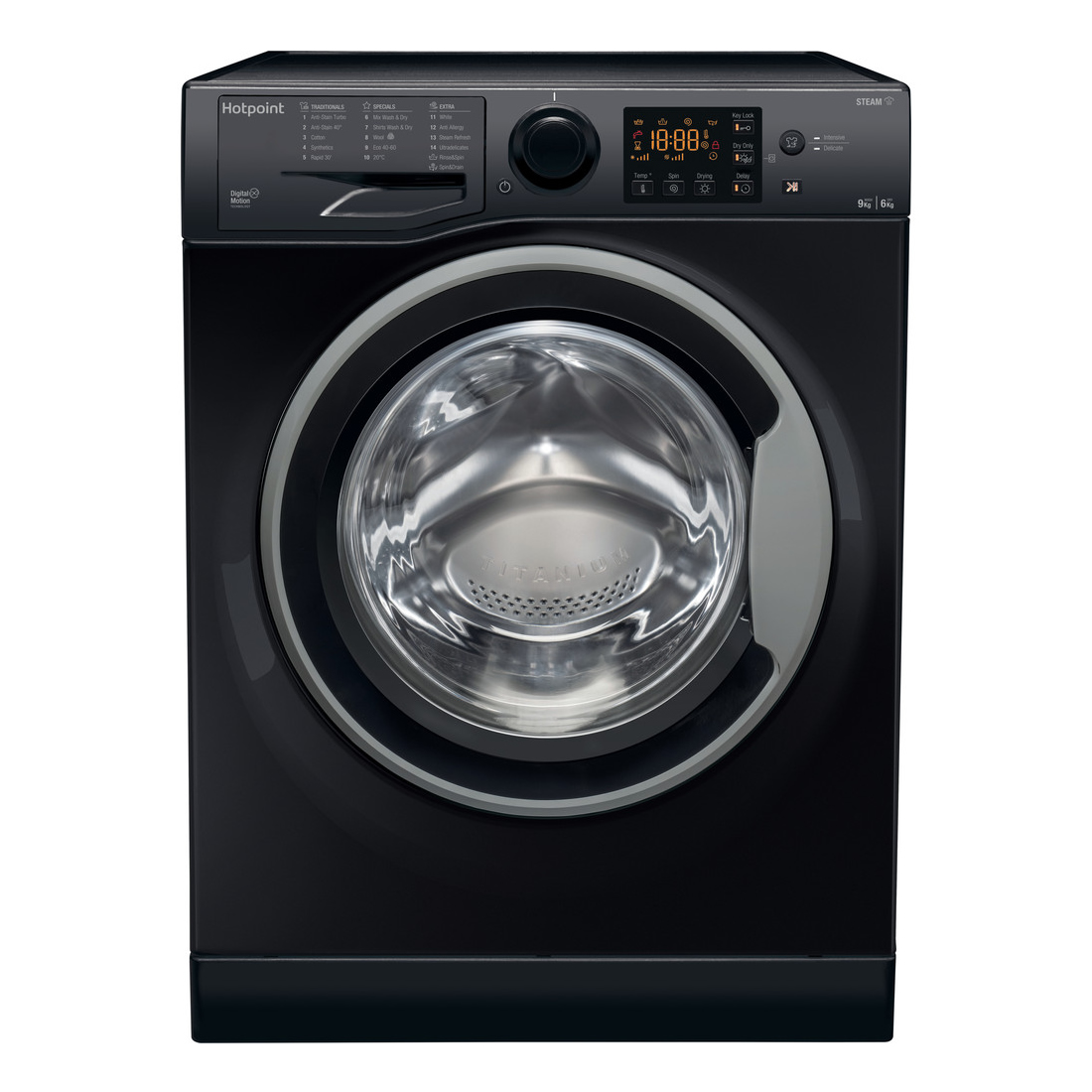 Image of Hotpoint RDG9643KS