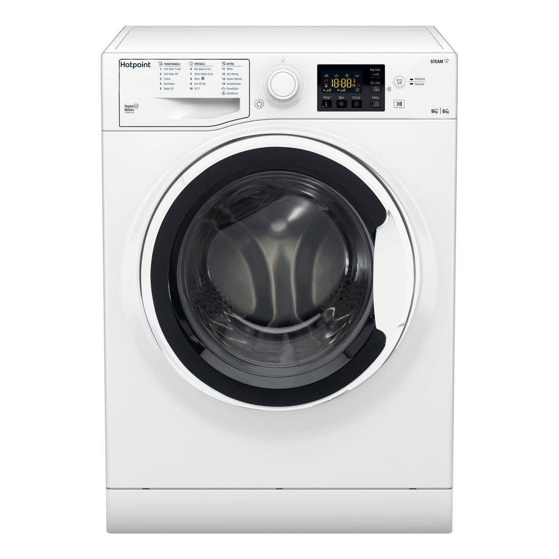Image of Hotpoint RDG9643W