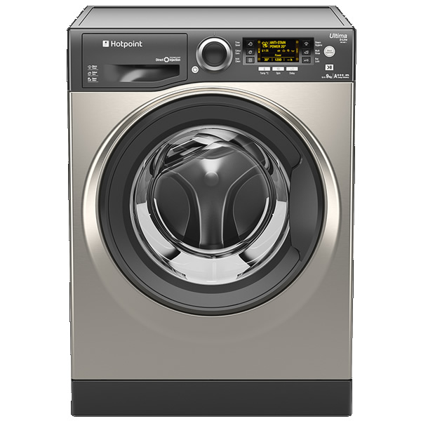 Image of Hotpoint RPD9467JGG