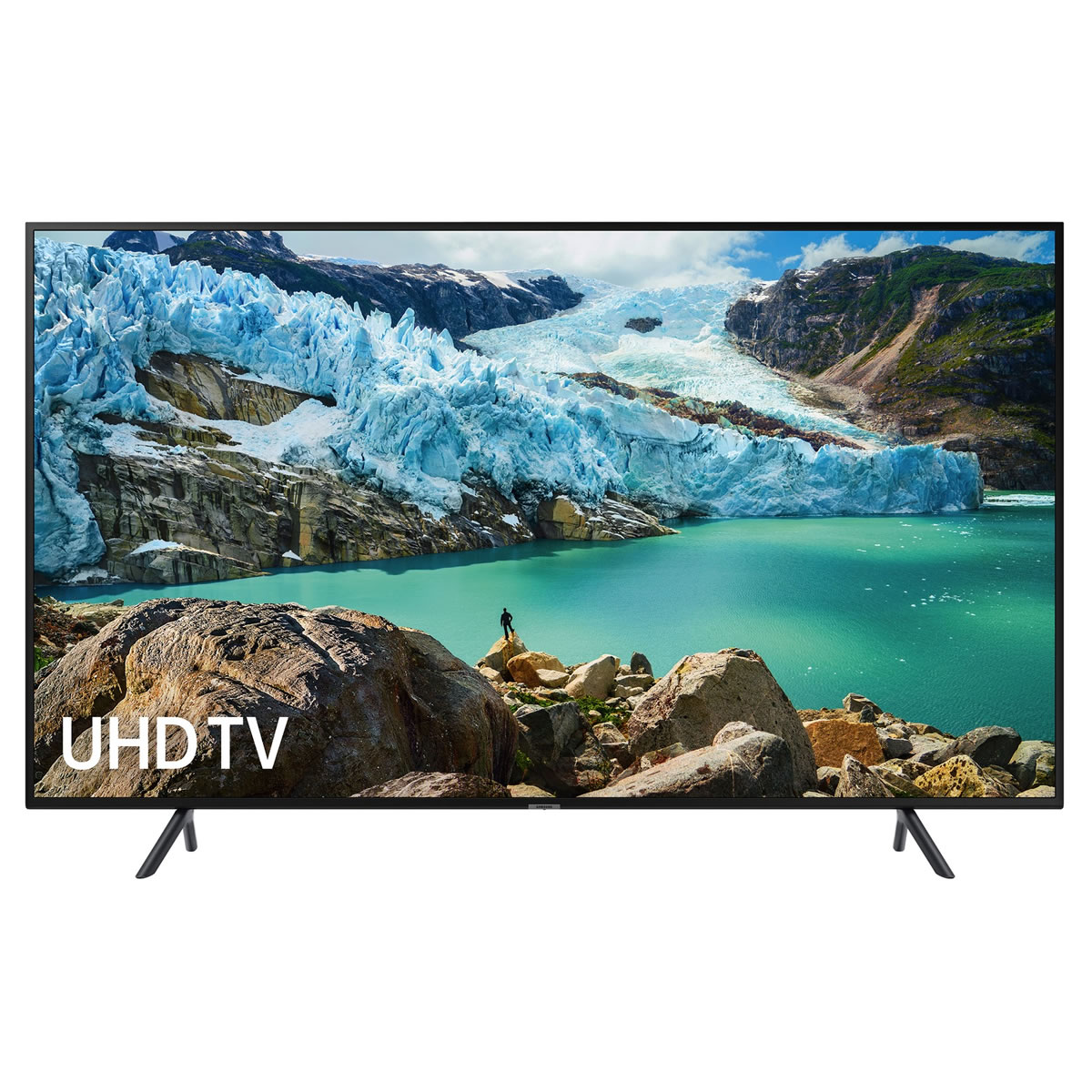 Image of 55inch UHD 4K LED SMART TV HDR TV Plus