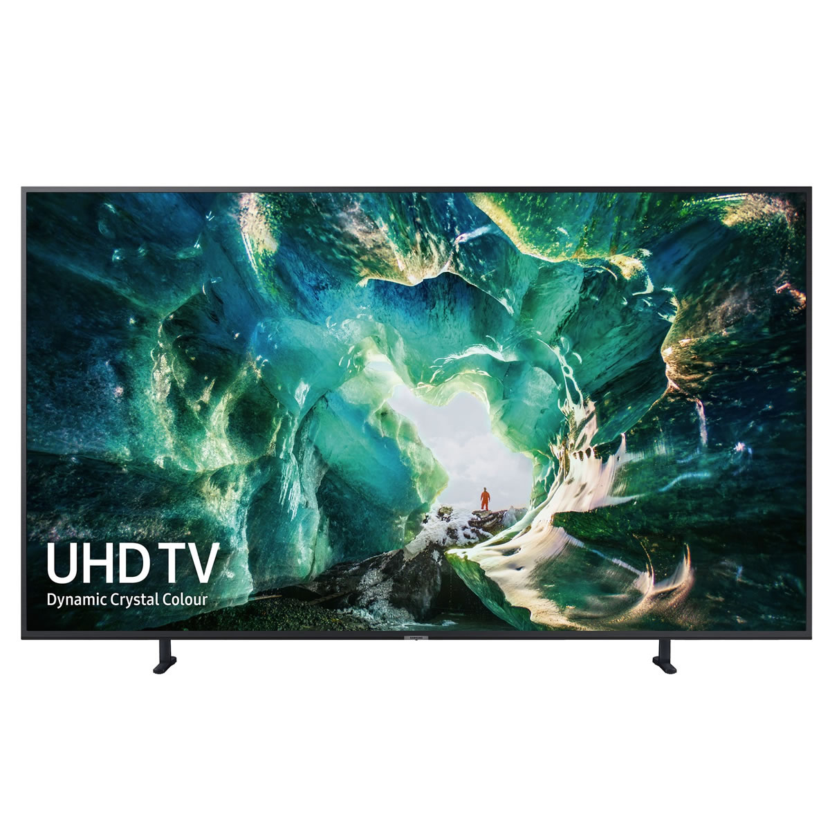 Image of 55inch UHD 4K LED SMART TV HDR Bixby TV Plus