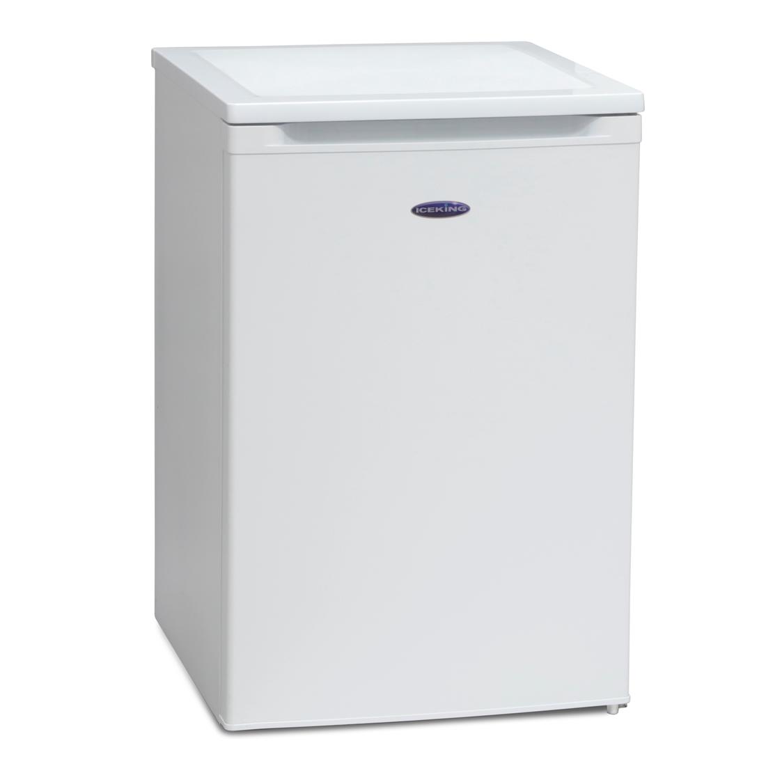 86litre Upright Freezer Class A+ White