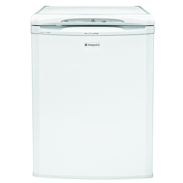 118litre Upright Freezer Class A+ Polar White