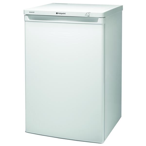 102litre Upright Freezer Class A+ Polar White