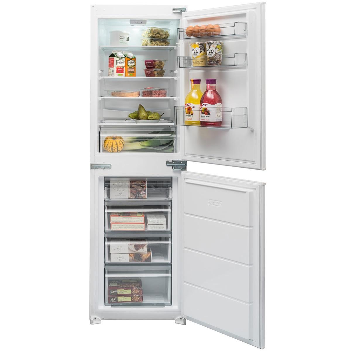 RI5500 242litre Integrated Fridge Freezer Class A+