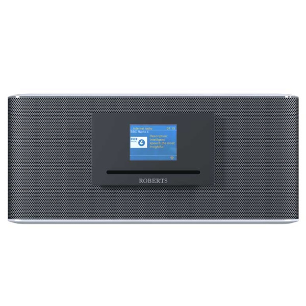 Bluetooth Multi-Room Base Station FM/DAB/DAB+/Internet
