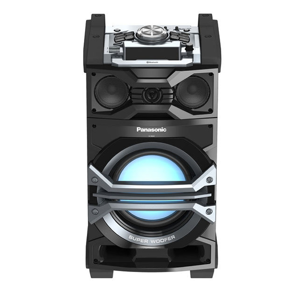 Image of 1000Watts DJ Jukebox Audio System Bluetooth