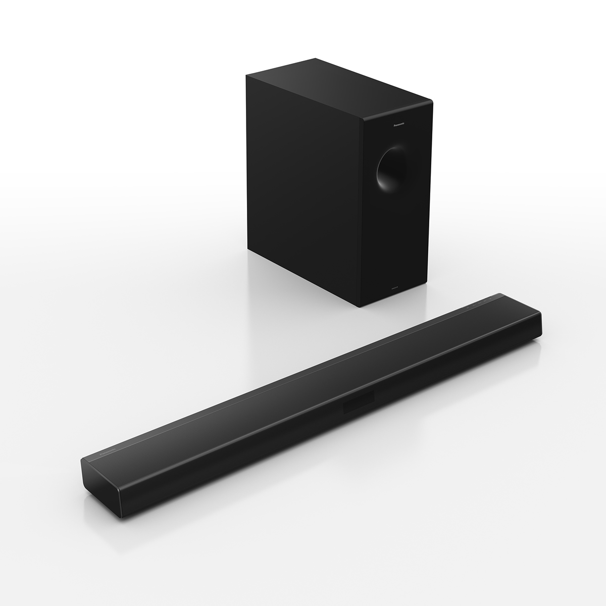 Panasonic SC-HTB600 Bluetooth Sound Bar with Dolby Atmos / DTS:X & Wireless Subwoofer