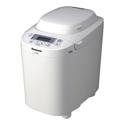 Image of Breadmaker 3 Loaf Sizes Raisin Nut Dispenser Timer