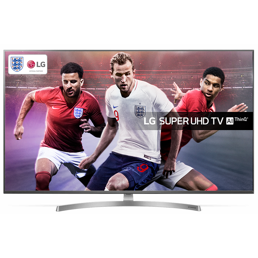 Image of 49inch HDR Super UHD LED SMART TV WiFi Freeview HD