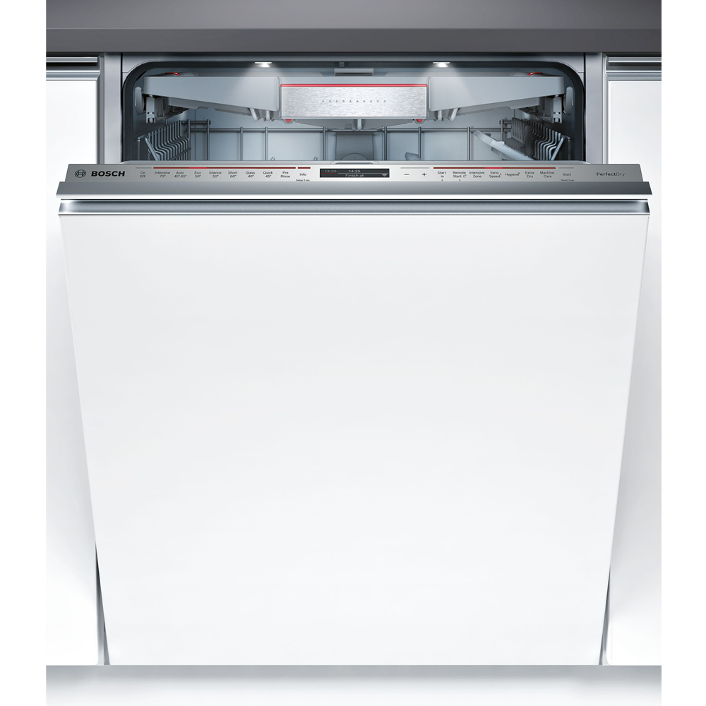Image of 14-Place Built-in Dishwasher 8 Progs WiFi Class A+++