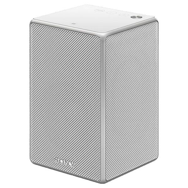 Bluetooth® NFC Wireless Speaker Multi-Room White