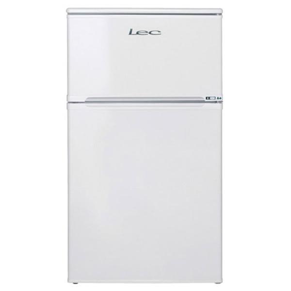 91litre Fridge Freezer Class A+ White