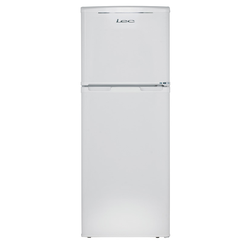 136litre Fridge Freezer Class A+ Auto Defrost White