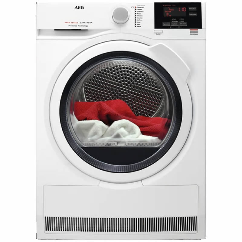 7kg Load Condenser Tumble Dryer Class B