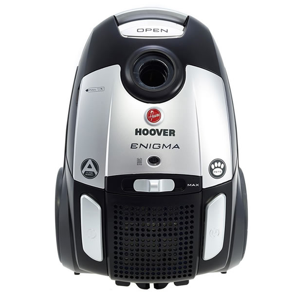 Image of 700Watts Cylinder Vacuum Cleaner 3.2litres HEPA