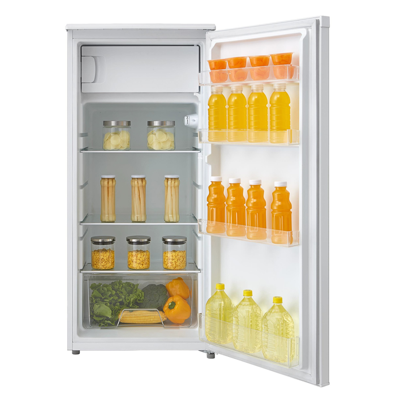 175litre Fridge with Ice-Box Class A+ White